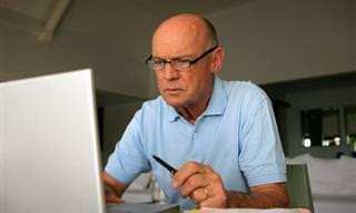 9 Alarmantes Signos De Que Podrías Empezar a Padecer Alzheimer