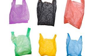 15 Formas De Usar Tus Bolsas De Plástico