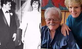 Estos Matrimonios Duraron Más De 50 Años