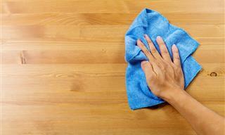 Desacreditando 10 Mitos Populares Sobre La Limpieza Del Hogar