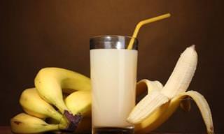 8 Inesperados Beneficios Para La Salud Del Jugo De Banana