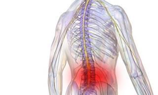 7 Causas De Sensación De Hormigueo En La Espalda