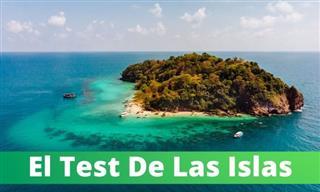 Quizz: El Test De Las Islas