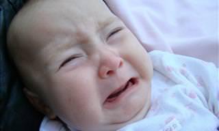 Con Este Truco Tú Bebé Dejará De Llorar En Segundos