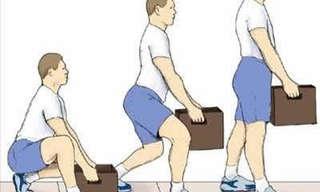 Aprende A Levantar Peso Sin Lastimar Tu Cuerpo