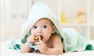 Ayuda a Tu Bebé En Caso De Emergencia
