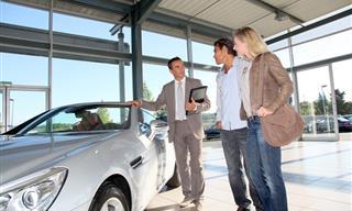 10 Consejos Prácticos Para Ahorrar Al Comprar Un Auto