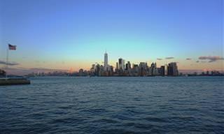 5 Lugares Naturales Para Visitar En Nueva York