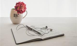 5 Sencillos Ejercicios Para Practicar La Escritura Terapéutica