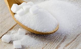 7 Pasos Para Terminar Con Tu Adicción Al Azúcar