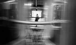 Fotógrafo Captura El Estado De Ánimo y Los Sentimientos