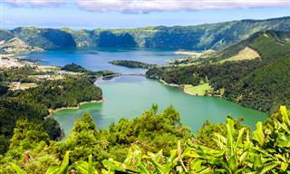 5 Lugares Que Visitar En Las Islas Azores