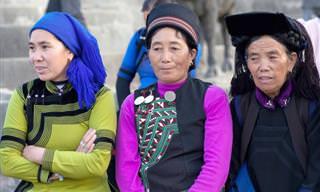 Chiste: Las 3 Mujeres Del Pueblo