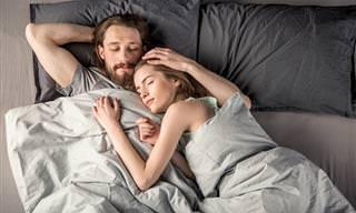 ¿Qué El El Sueño Profundo y Cuánto Necesitamos?