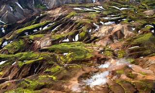 El Lado Más Espectacular y Surrealista De Islandia