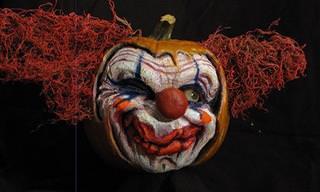 Las Mejores Calabazas Para Celebrar Halloween