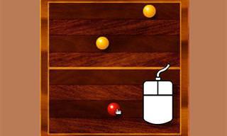 Juego De Lógica: Shuffle