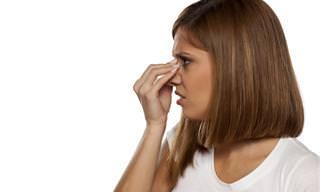Alivia El Dolor De Cabeza Provocado Por La Sinusitis