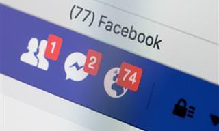 10 Hechos De Facebook Que No Son Ciertos