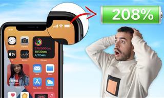 Consejos Para Que La Batería De Tu Teléfono Dure El Doble