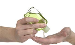 ¿Cómo Hacer Tu Propio Desinfectante De Manos?