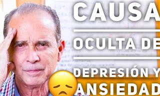Esta Es La Causa Oculta De Depresión y Ansiedad