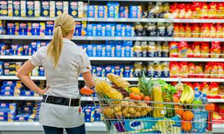10 Artimañas Que Usan Los Supermercados Para Que Gastes Más