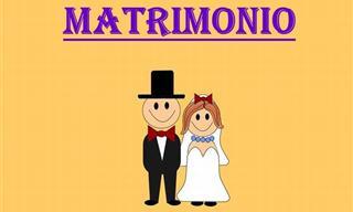 Una Divertida Forma De Ver La Vida De Casados