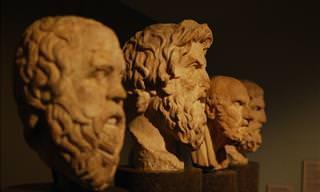 La Sabiduría De Aristóteles En Forma de Valiosas Citas