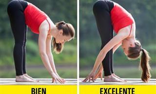 5 Ejercicios Para Comprobar Tu Edad Física