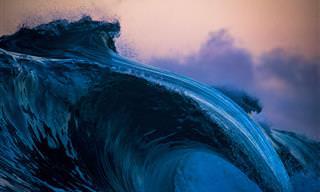 """Maravillosas Fotos De Ray Collins ''Agua y Luz"""""""
