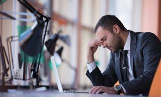 5 Beneficios Para La Salud De Estar Estresado
