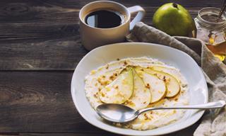 Estos 10 Snacks Te Ayudarán a Perder Peso