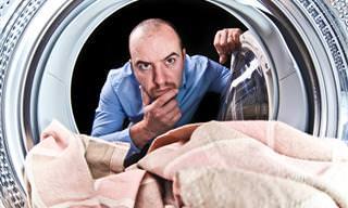 La Lavadora No Se Limpia Sola: Tips Para Mantenerla Limpia