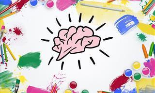 Test: ¿Qué Tan Bueno Eres Para Descubrir Combinaciones De Colores?