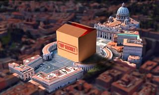 Este Es El Secreto Oculto Del Vaticano