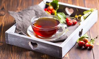 Los Numerosos Beneficios Para La Salud De La Rosa Mosqueta