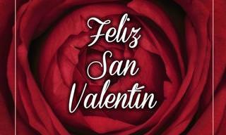 Envia Estas Hermosas Tarjetas De San Valentín