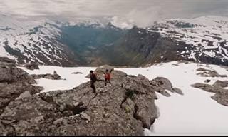 Noruega, Un Destino Turístico Que Debes Conocer