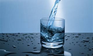 7 Beneficios Para la Salud De Beber Solo Agua