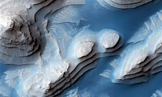 No Creerás Que Estas Fotos Fueron Tomadas En Marte