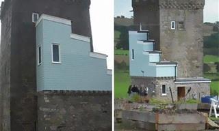 16 Fallos En Los Diseños De Casas Bastante Divertidos