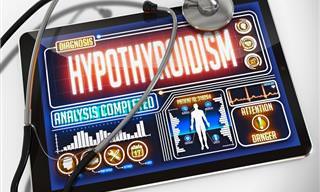 10 Síntomas Tempranos Del Hipotiroidismo