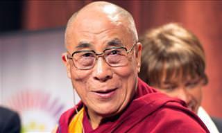 El Dalai Lama Nos Da 15 Soluciones Para Nuestros Problemas