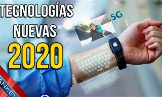 Estos Serán Los Avances Tecnológicos Para Este 2020