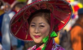 15 sorprendentes secretos antienvejecimiento de Asia