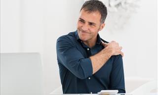 11 Señales De Problemas En La Parte Superior De La Espalda
