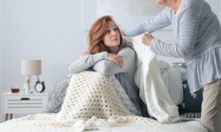 ¿Te Resfriaste? Los Mejores 7 Remedios De La Abuela