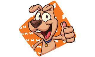 Chiste: Un Perro Muy Listo Va Al Carnicero
