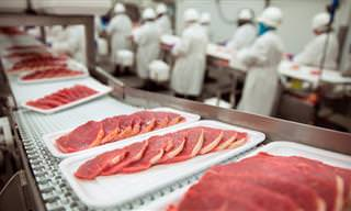 Avertencia Hombres: Los Peligros Del Consumo De Carne Roja
